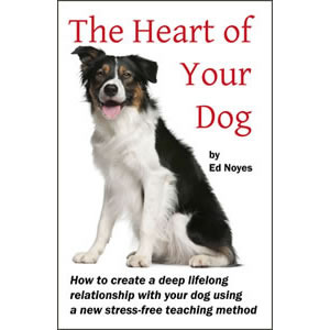 The Heart of Your Dog book